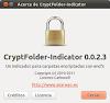 Liberado CryptFolder-Indicator 0.0.2.3 para importadores
