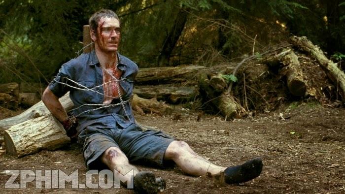Ảnh trong phim Sát Nhân Bên Hồ - Eden Lake 2