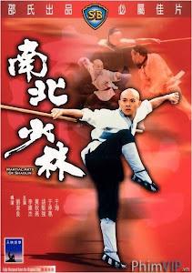 Thiếu Lâm Tự 3 : Thiếu Lâm Quyền Cước - Shaolin Temple 3: Martial Arts Of Shaolin poster