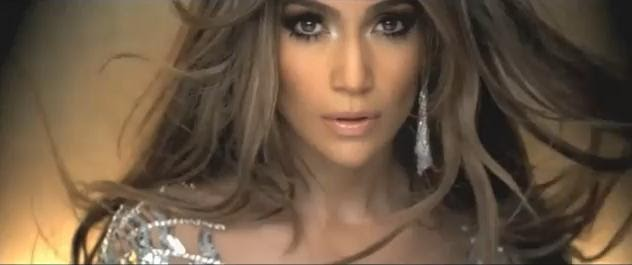 Z U U P A: Jennifer Lopez - On The Floor ft. Pitbull Jennifer Lopez