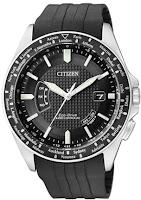 Citizen E-D R. Controlled : CB0027-00E