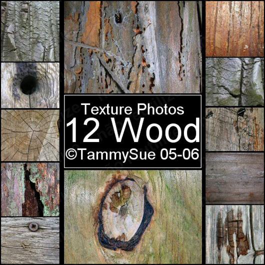 12 texturas em madeira download
