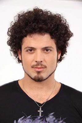Participantes de Gran Hermano 2012 - Lucas Piro