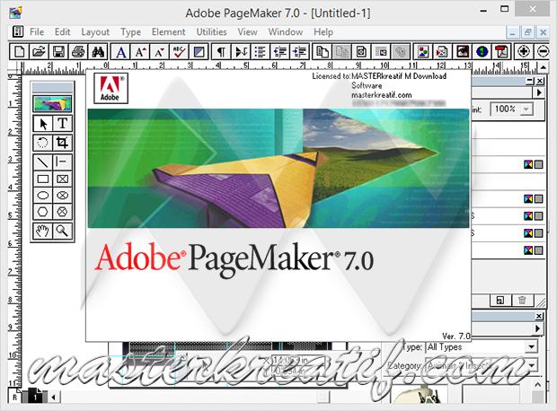Adobe PageMaker 7.0 Full Serial | MASTERkreatif