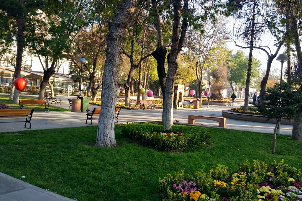 Kurşunlu Parkı