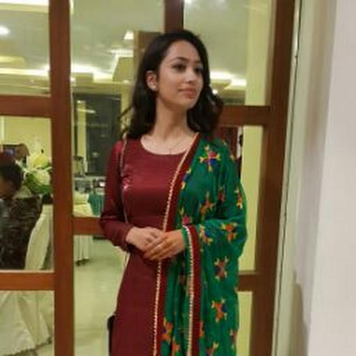 Bijayata Shrestha