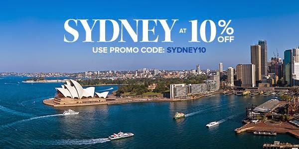 TravelMob澳洲悉尼訂房優惠碼,訂澳洲短租房屋、別墅、公寓套房 、青年宿社等,可享額外9折折扣。