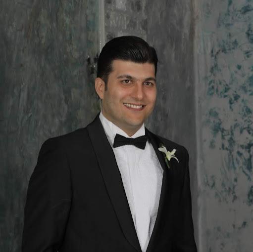 Mohsen Mohseninezhad picture