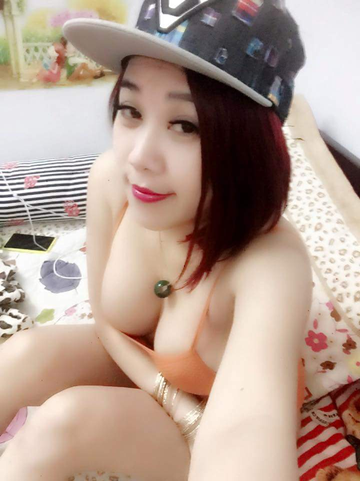 hot girl van sammy 17