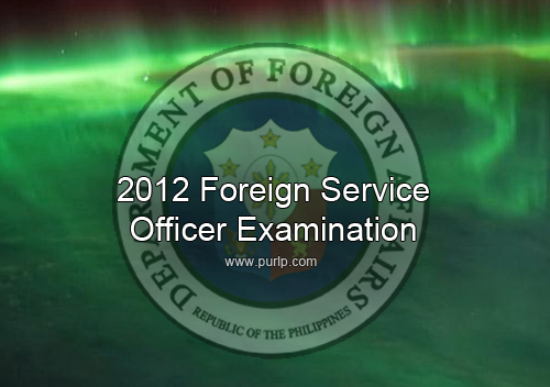 department of foreign affairs legazpi city http://www.purlp.com/2013/01/dfa-2013-fso-test-covers-testing-centers-exams-until-Jan-31.html