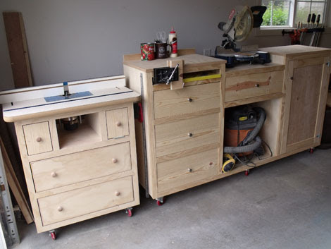 Ana white patricks router table plans diy projects well after so many of you requested plans patrick offered to share the router table plans with you today greentooth Gallery