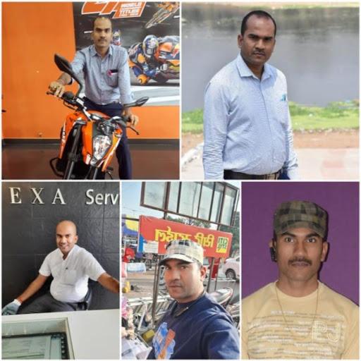 Niranjan Mishra Photo 18