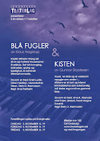 2011 - Blå Fugler / Kisten