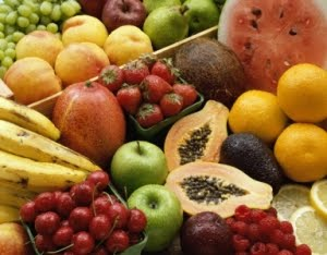 Winter Skin Care with Fruits