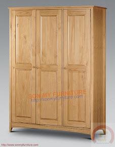Tủ quần áo TASM0612