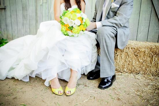 MissMrs, mucho más que una boda: Combina el color de tus zapatos con ...