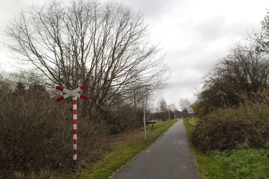 Langstraatspoorlijn - Halve Zolenpad [Raamsdonk - Drunen] Noord-Brabant%2B060