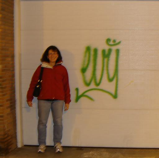 Evelyn Franco
