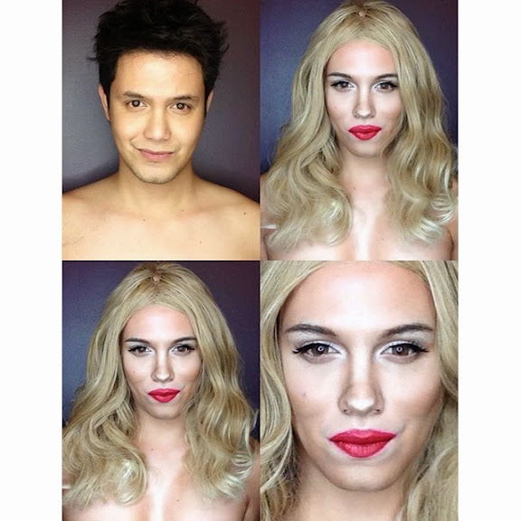 paolo ballesteros makeup transformations with pictures 20
