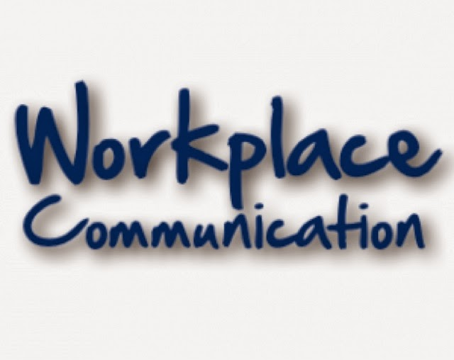 communication skills in the workplace essays