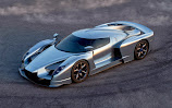 FEATURED - Scuderia Cameron Glickenhaus presents SCG003 [w/VIDEO]