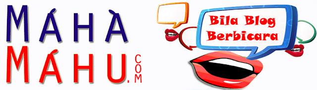 MAHAMAHU.COM ANDA MAHU 2012