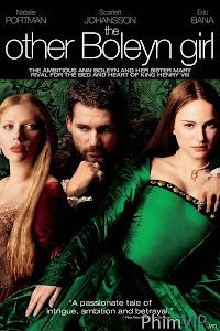 Người Tình Đại Đế - The Other Boleyn Girl poster