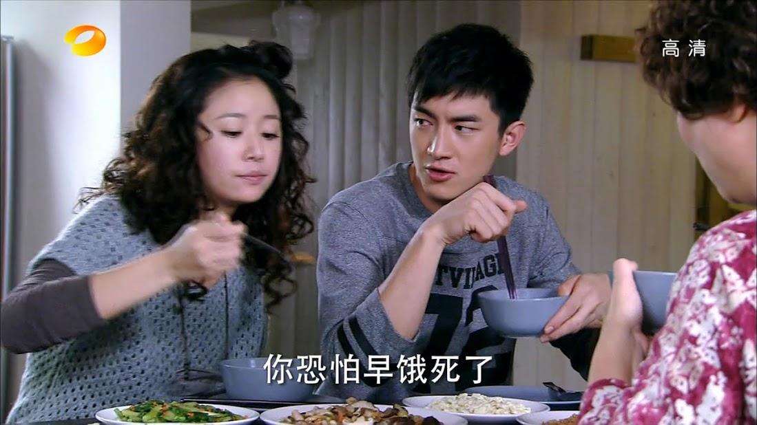 Ruby Lin, Lin Geng Xin