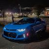 Motor Fire