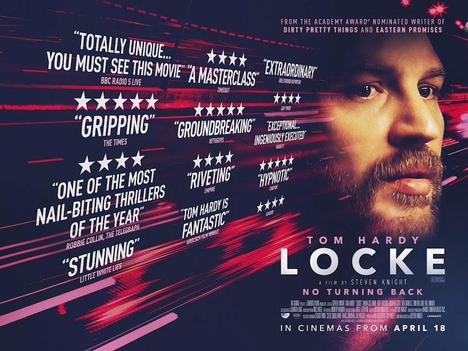 Σε Λάθος Χρόνο (Locke) Wallpaper