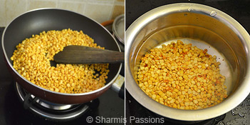 How to make rajma masala - Step3