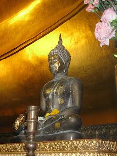 Bangkok: Wat Po