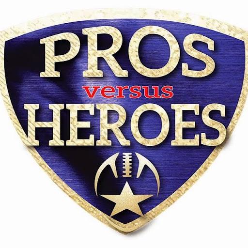 Pros VS Heroes's profile photo