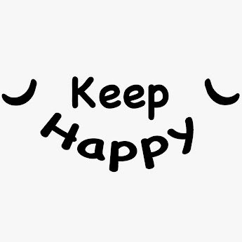 Keep Happy about