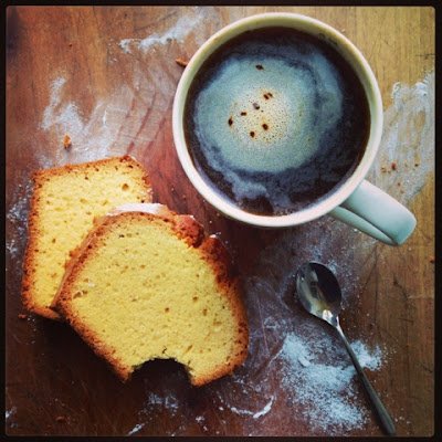 Plumcake all'olio d'oliva @monsieurtatin.blogspot.it