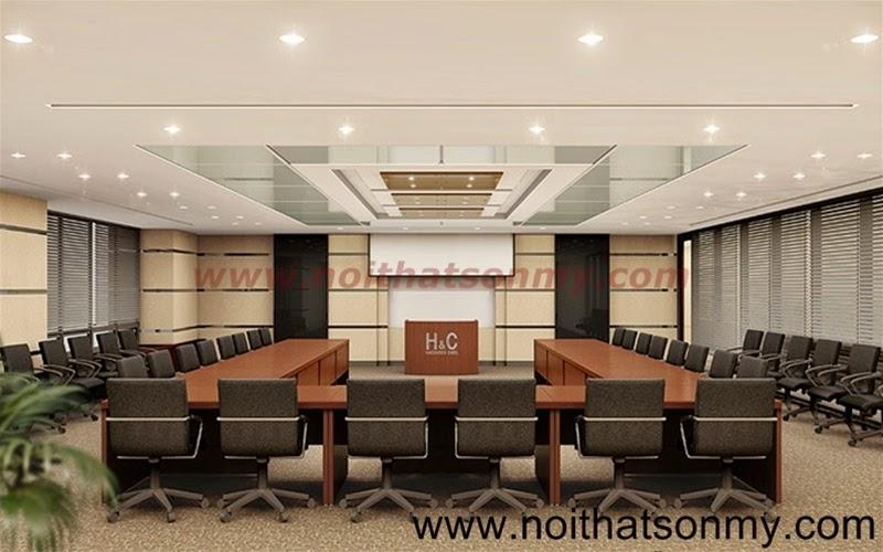 Thiết kế văn phòng 288