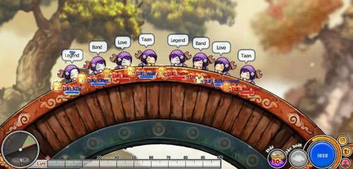 Game thủ Việt vẫn còn vấn vương Taan Online 3