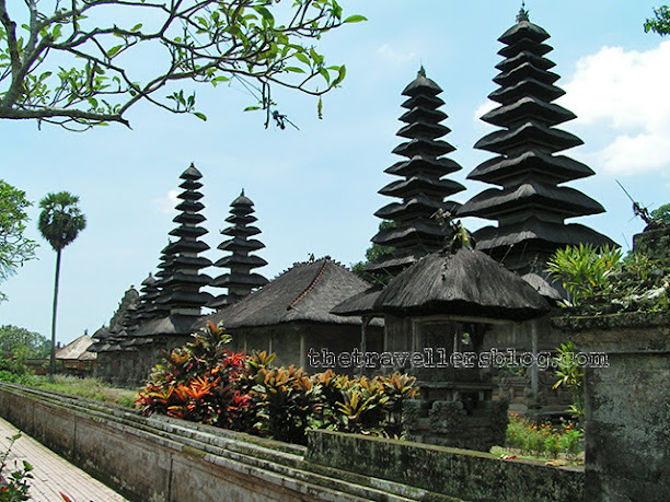 Royal Temples, Mengwi