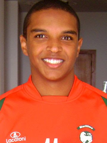 Guilherme Dutra - Maritimo F.C.