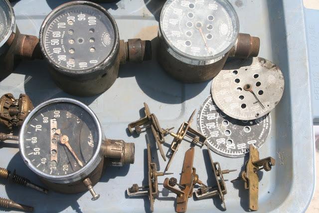 Corbin Speedometer's
