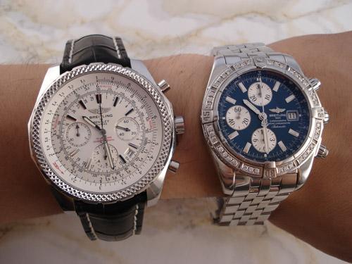 Dideli laikrodžiai