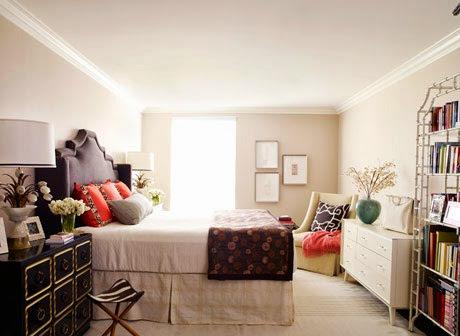 dekorasi spring bed
