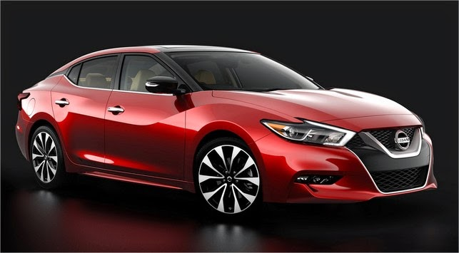 2016 Nissan Maxima Engine Specs | Redesigned Concept