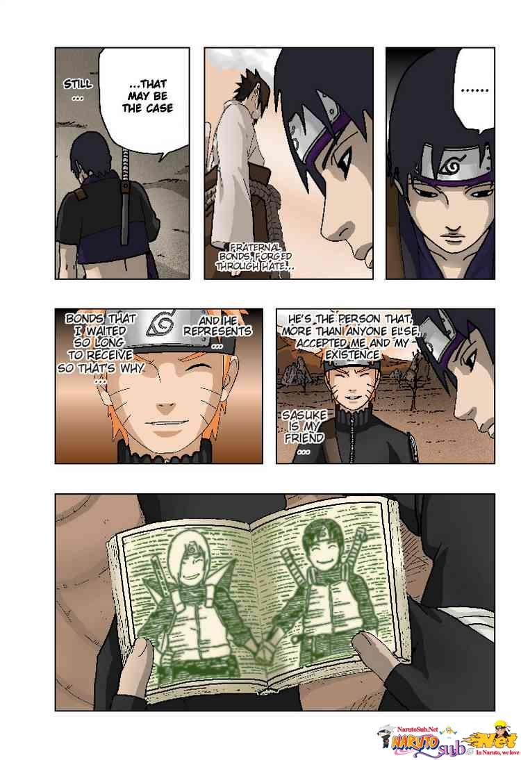 tz 12, Naruto chapter 310    NarutoSub
