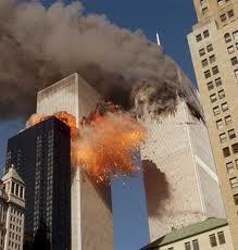 Video Terbaru Runtuhnya Gedung WTC