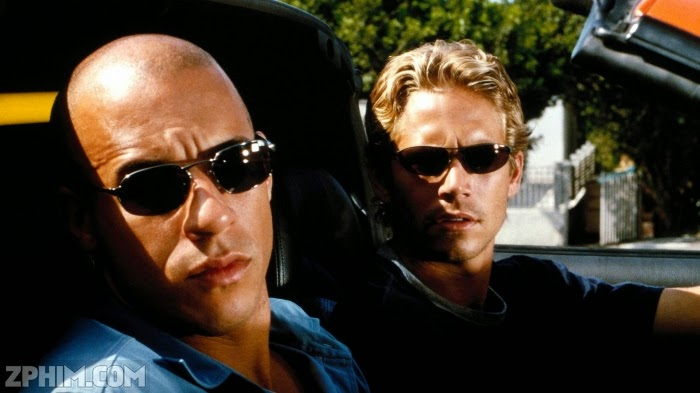 Ảnh trong phim Quá Nhanh Quá Nguy Hiểm - The Fast and the Furious 2