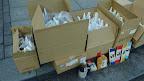 津久井観光センターで選手・スタッフ用お土産購入2 2012-11-26T03:08:21.000Z