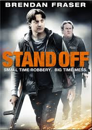 Cướp Cạn - Stand Off poster