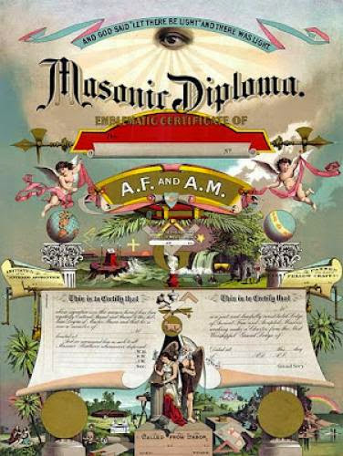 Religion Belief Freemasons The Solemn Obligation Of Master Mason