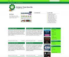 Online Casino Template 927